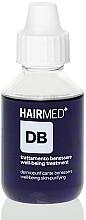Parfums et Produits cosmétiques Traitement nettoyant à l'extrait de camomille pour cuir chevelu - Hairmed Pre Shampoo Treatment Db Well Being Skin Purifying