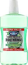 Parfums et Produits cosmétiques Bain de bouche sans alcool - Beauty Formulas Active Oral Care Mouthrinse Green Mint