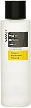 Parfums et Produits cosmétiques Lotion tonique à la vitamine E - Coxir Vita C Bright Toner