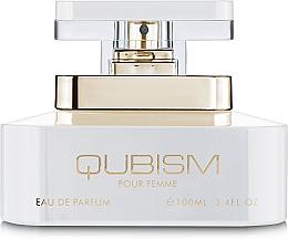Parfums et Produits cosmétiques Emper Qubism - Eau de Parfum