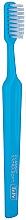 Parfums et Produits cosmétiques Brosse à dents, extra souple, bleu clair - TePe Classic Extra Soft Toothbrush