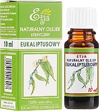Parfums et Produits cosmétiques Huile essentielle d'eucalyptus 100% naturelle - Etja Natural Essential Eucalyptus Oil