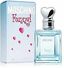 Parfums et Produits cosmétiques Moschino Funny - Eau de toilette ( mini )