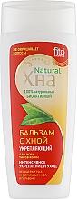 Parfums et Produits cosmétiques Après-shampooing fortifiant au henné - FitoKosmetik Natural