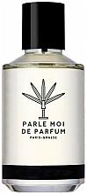 Parfums et Produits cosmétiques Parle Moi De Parfum Papyrus Oud Noel/71 - Eau de Parfum