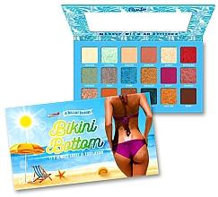 Parfums et Produits cosmétiques Palette de fards à paupières - Rude Bikini Bottom Eyeshadow Palette