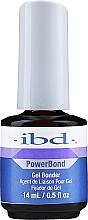 Parfums et Produits cosmétiques Agent de liaison pour vernis semi-permanent - IBD Just Gel Powerbond