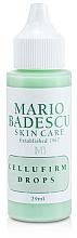 Parfums et Produits cosmétiques Sérum à l'extrait d'olive pour visage et contour des yeux - Mario Badescu Cellufirm Drops