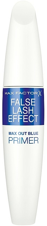 Base de mascara avec micropigments bleus - Max Factor False Lash Effect Primer — Photo N1
