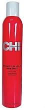 Spray à tenue ferme pour cheveux - CHI Enviro 54 Natural Hold Hair Spray — Photo N4