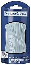 Parfums et Produits cosmétiques Diffuseur électrique Marin - Yankee Candle Scent Plug Diffuser Signature Wave