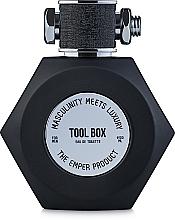 Parfums et Produits cosmétiques Emper Tool Box - Eau de Toilette