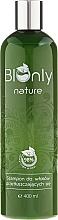 Parfums et Produits cosmétiques Shampooing pour cheveux gras - BIOnly Nature Shampoo For Greasy Hair