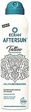 Parfums et Produits cosmétiques Brume de réparation de tatouage après-soleil - Ecran Aftersun Tattoo Repair Mist