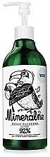 Parfums et Produits cosmétiques Savon liquide minéral de cuisine - Yope Mineral Soap