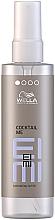 Parfums et Produits cosmétiques Huile-gel coiffante pour cheveux - Wella Professionals EIMI Cocktail Me