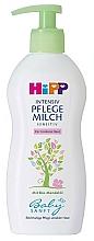 Parfums et Produits cosmétiques Lait corporel à l'huile d'amande pour enfants - Hipp BabySanft Intensiv Milk Sensitive