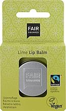 Parfums et Produits cosmétiques Baume à lèvres Lime - Fair Squared Lip Balm Lime