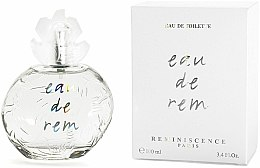 Parfums et Produits cosmétiques Reminiscence Eau De Rem - Eau de Toilette
