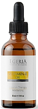 Parfums et Produits cosmétiques Huile de soin au vitamine E pour peau - Egeria Vitamin-E Oil