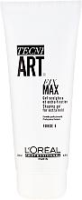 Parfums et Produits cosmétiques Gel sculpture et extra-fixation - L'Oreal Professionnel Tecni-Art Fix Max Shaping Gel Force 6