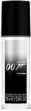 Parfums et Produits cosmétiques James Bond 007 Pour Homme - Déodorant spray