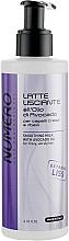 Parfums et Produits cosmétiques Lait à l'huile d'avocat pour cheveux - Brelil Numero Smoothing Milk