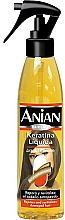 Parfums et Produits cosmétiques Spray à la kératine pour cheveux - Anian Keratine Spray
