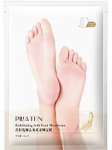 Parfums et Produits cosmétiques Chaussettes exfoliantes - Pilaten Exfoliating Soft Foot
