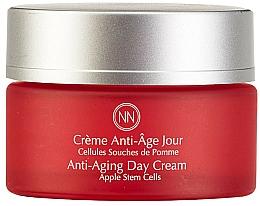 Parfums et Produits cosmétiques Crème aux cellules souches de pomme pour visage - Innossence Regenessent Anti-Aging Day Cream