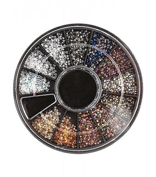 Décorations pour ongles - Peggy Sage Micro Diamond — Photo N1