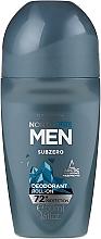 Parfums et Produits cosmétiques Déodorant roll-on - Oriflame North For Men Subzero Deodorant Roll-On