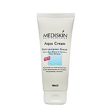 Parfums et Produits cosmétiques Crème multifonctionnelle à l'extrait de camomille pour visage et corps - Mediskin Aqua Cream