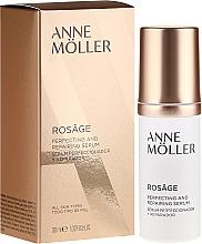 Parfums et Produits cosmétiques Sérum perfecteur et réparateur pour visage - Anne Moller Rosage Perfect Serum