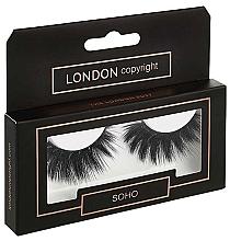 Parfums et Produits cosmétiques Faux-cils - London Copyright Eyelashes Soho