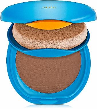 Fond de teint compact solaire - Shiseido Sun Protection Compact Foundation
