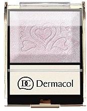 Parfums et Produits cosmétiques Palette d'enlumineurs - Dermacol Illumenting Palette
