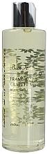 Parfums et Produits cosmétiques Bath House Frangipani & Grapefruit - Gel à l'aloe vera pour corps