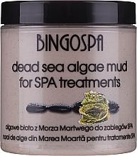 Parfums et Produits cosmétiques Boue d'algues de la mer Morte - BingoSpa