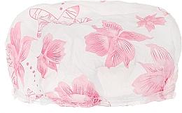 Parfums et Produits cosmétiques Bonnet de douche, 9298, fleurs roses - Donegal Shower Cap