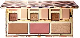 Parfums et Produits cosmétiques Palette contouring - Tarte Cosmetics Clay Play Face Shaping Palette Vol. 2