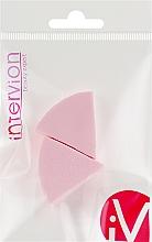 Parfums et Produits cosmétiques Éponges à maquillage, 499911, rose - Inter-Vion