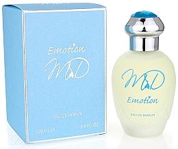 Parfums et Produits cosmétiques M&D Emotion - Eau de Parfum