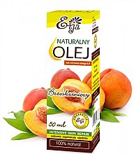 Parfums et Produits cosmétiques Huile de noyaux de pêche 100% naturelle - Etja Natural Oil