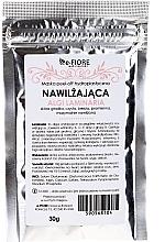 Parfums et Produits cosmétiques Masque peel-off à l'extrait d'algues - E-fiore Algae Peel-Off Moisturizing Mask Professional 5 Treatments