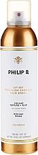 Parfums et Produits cosmétiques Laque précision pour cheveux - Philip B Styling Jet Set