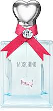 Parfums et Produits cosmétiques Moschino Funny - Eau de toilette
