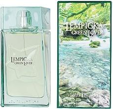 Parfums et Produits cosmétiques Lolita Lempicka Green Lover - Eau de Toilette