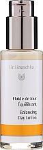 Parfums et Produits cosmétiques Fluide de jour à l'huile d'avocat - Dr. Hauschka Balancing Day Lotion