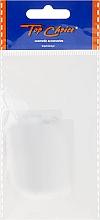 Parfums et Produits cosmétiques Filets à cheveux, 3097, 2 pièces, blanc - Top Choice